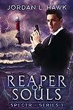 Reaper of Souls (SPECTR Book 3)