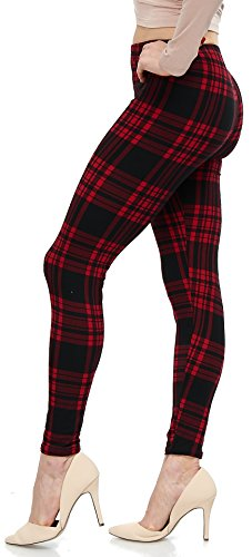 LMB Womens Leggings Variety Prints product image