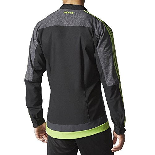adidas mens Mexico Anthem Jacket 2015 M36373