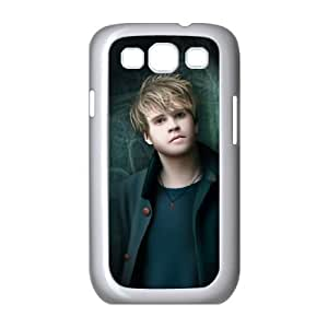 Samsung Galaxy s3 9300 White Cell Phone Case HUBYLW0642 Kodaline Durable Protective Phone Case Cover