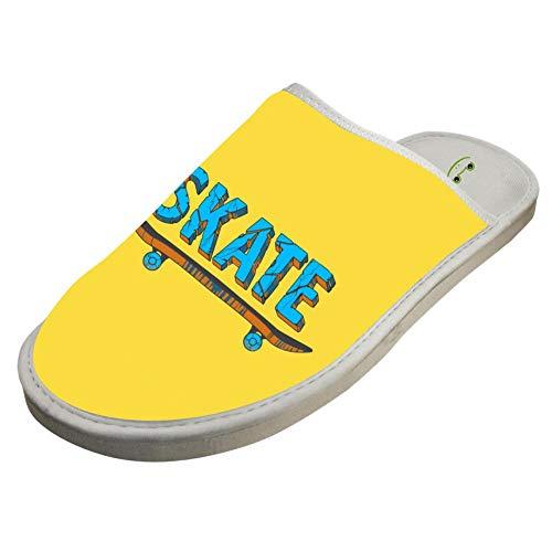 Pixel Indoor Flip Flat House Sandals Custom Shoes Flops White13 Unicorn Dab Slippers Couple Mosaic PXwZdqX