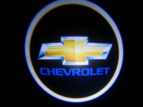 led door projector lights chevy - 4