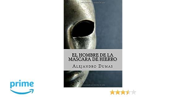 El Hombre de la Mascara de Hierro /(Spanish Edition/) Tapa blanda ...