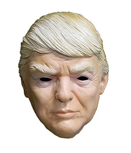 COMLZD® Realistic Human Face Latex Mask Male Men Full Head Halloween Costume Party Cosplay Masks (Old (Halloween Latex Face Masks)