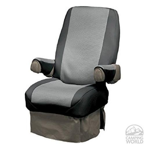Covercraft SVR1001BK Seat Glove (Captains Chair Covers Seat)