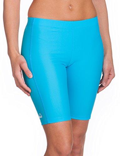 iQ UV 300 Shorts, pantalones de baño, ropa de protección UV
