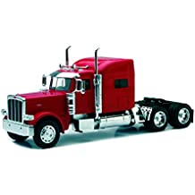 New Ray 1/32 Peterbilt 389 Cab Truck (Color May Vary)