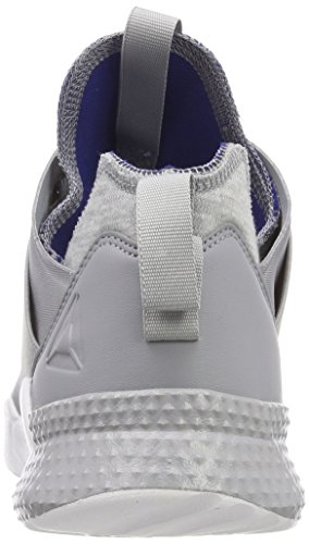 cool Multisport Multicolore Guresu Indoor 1 Femme White Shadow 0 Reebok Deep Cobalt Chaussures xIw80qq1