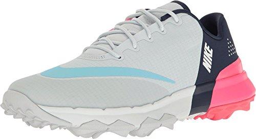 Nike 849973 Damen Laufschuhe, Mehrfarbig (001), 42