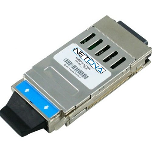 AA1419002 Nortel COMPATIBLE Transceiver Module - GBIC 1000BASE-LX (SC/10Km/1310nm/Single-Mode)