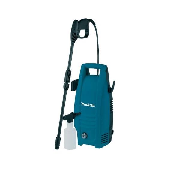 Makita HW101 Compact Pressure Washer, 240 V 1