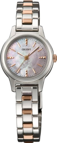 ORIENT watch ORIENT YOU SOLAR WY0031WD Ladies