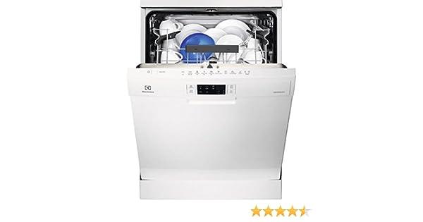Electrolux ESF5535LOW lavavajilla Independiente 13 cubiertos A+++ ...
