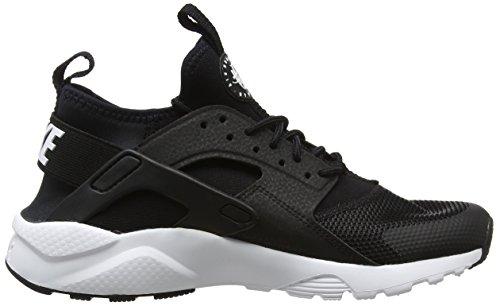 Para De Ultra Hombre Gs Air black White Run Running Nike Huarache Zapatillas Blanco BOxAqWf1