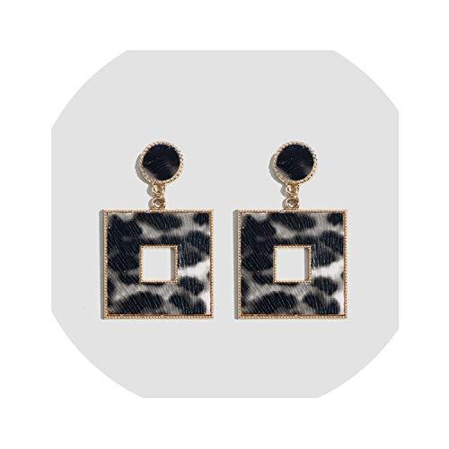 Boho Heart Bracelets Bangles for Women Fashion Geometric Pendant Bracelets Wedding Party Gifts Statement Jewelry,E0662GY (Best Vinyl Reissues 2019)