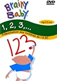 Brainy baby : 1, 2, 3... [FR Import]