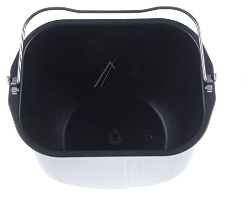 Moulinex - Cesta contenedor para panificadora Pain Plaisir OW2101 OW2208 OW240E: Amazon.es: Hogar