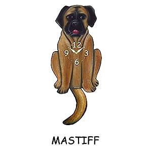 Mastiff 7