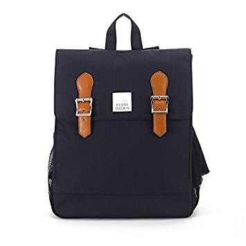 5274e452f359 Image Unavailable. Image not available for. Color  Perry Mackin - Charlie  Kids School Backpack ...