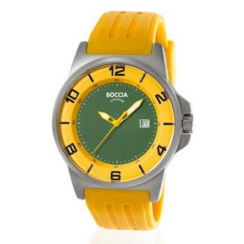 3535-59 Boccia Titanium Watch