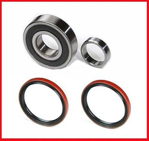 Rear Seal Axle Toyota (Mac Auto Parts 36937 Toyota Pick Up 4 Runner T1 Rear Axle Wheel Bearing)