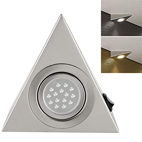 Triangle Led Under Cabinet Light Kit in US - 4