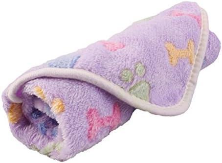 Tappeto Morbido Per Cani : Ueetek coperta pile animali ueetek tappetino morbido per gatti e