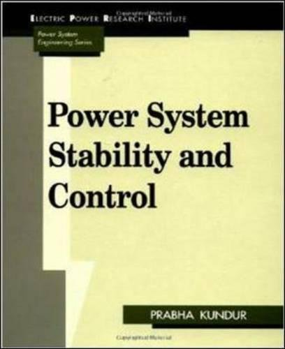 Lighthouse Systems - Power System Stability and Control
