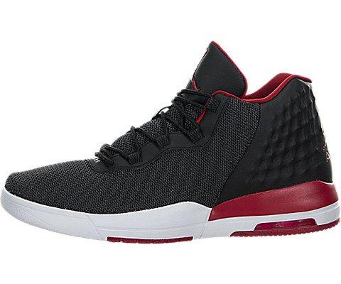 Nike Jordan Men's Jordan Academy Basketball Shoe
