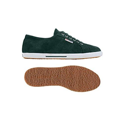 Superga, zapatillas para hombre Vert - Green Pine