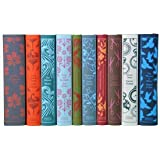 Penguin Classics Hardcover 10 Book Collection Coralie Bickford-Smith (Penguin Classics)
