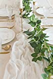 """Ling's moment 10Ft x 35"""" Wide White Gauze"""