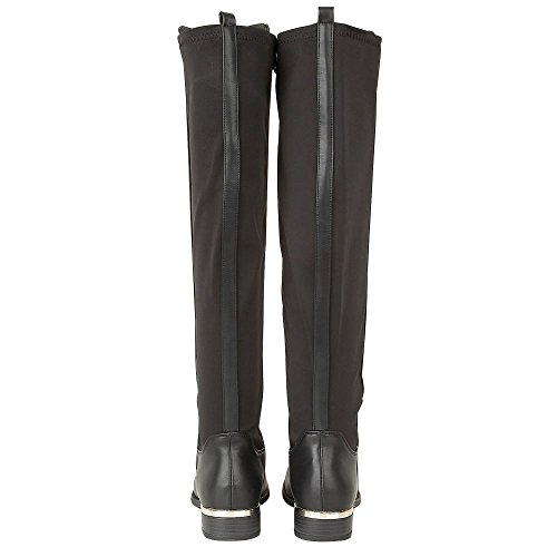 Negro Mujer Mujer Negro Botas Elouise Mujer Botas Elouise Elouise Botas Lotus Lotus Lotus Negro ZOP5dffxqw