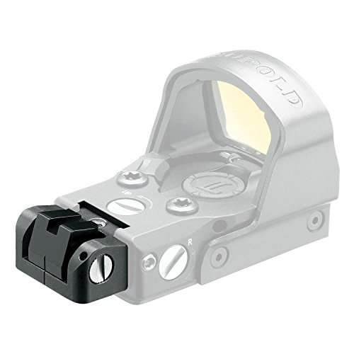 Leupold DeltaPoint Pro Rear Iron Sight