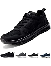 GoodValue Mens Running Shoes Lightweight Breathable Fashion Sneakers Casual Walking Athletic Tennis Gym Sports Shoes for Men