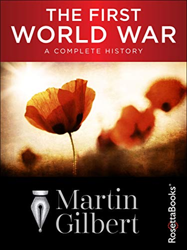 (The First World War: A Complete History )