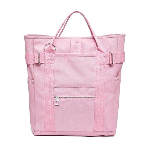 Frauen Jahrgang Leinwand Schulter Ipad Messenger Handtasche Schulranzen Reisen Tasche ,A-30cm*11cm*36.5cm
