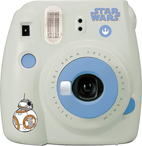 Instax Mini 9 Star Wars Instant Camera