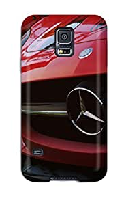 Tpu Case For Galaxy S5 With Driveclub by icecream design