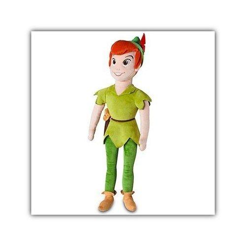 Peter Pan Plush (Disney PETER PAN 20