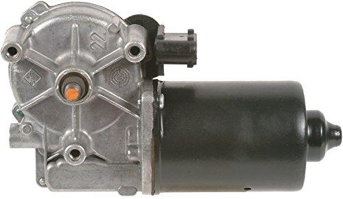 (Cardone 43-2106 Remanufactured Import Wiper Motor)