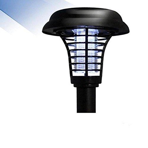 Village Green Solar Lighting - 4