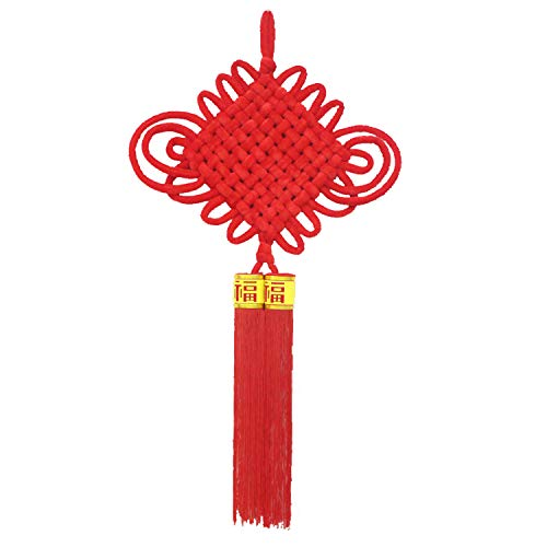 River Dream Chinese Knot Chinese New Year Decoration -