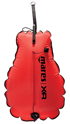 (Mares XR Lift Bag, Orange)