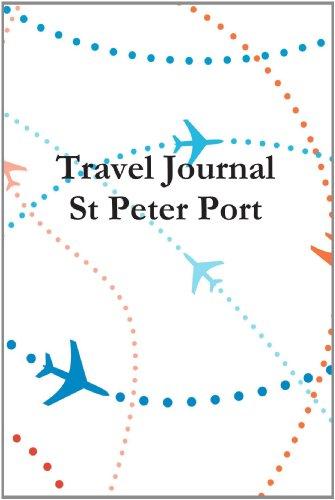 Travel Journal St Peter Port