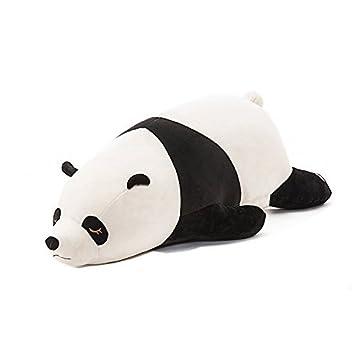 Amazon Com Ranbow Plush Panda Stuffed Animal Toy Body Pillow 30