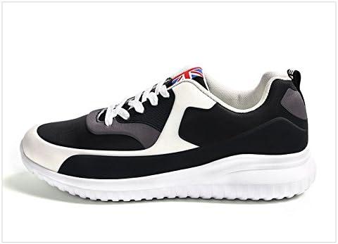 Juren Men/'s Lightweight Sneakers Casual Athletic Running Walking Shoes