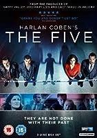 Harlan Coben's the Five