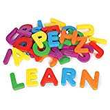 Learning Resources Jumbo Magnetic Uppercase