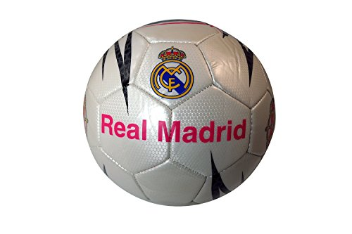 Real Madrid Soccer Ball Homme Size 5 Official Licensed Product Authentic